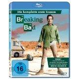 [Amazon] Breaking Bad - Bluray 1-4 je 15,97€