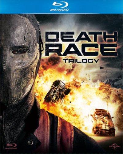 Death Race 1-3 Blu-ray [15,63€ @ zavvi]
