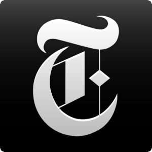NYTimes für Kindle Fire