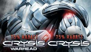 Crysis bei steam!