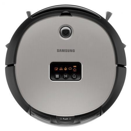 Samsung SR8730 Saugroboter für 175€ @Ebay Redcoon