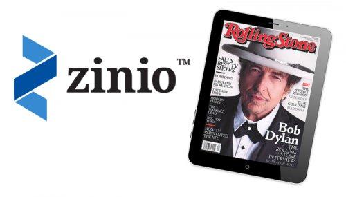 Zinio Kostenlose Magazine
