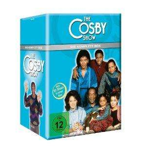 The Cosby Show - Die Komplett-Box (32 DVDs) für 53,24 @Amazon.de