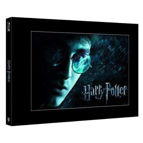 Harry Potter Blu-Ray Box Collector's Edition für 49,00€ bei ProMarkt