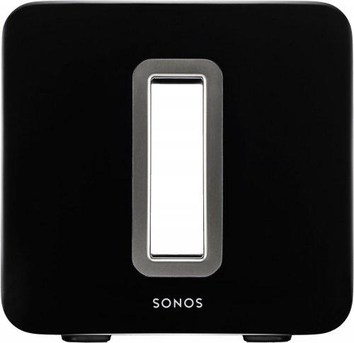 Sonos Sub Wireless Subwoofer @ Amazon.de für 610,96€ 1-3 Monate Lieferzeit
