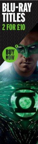 Blu-ray - 2 für €11,59 (Sucker Punch,Gran Torino,A.I.,Batman,Mystic River,...) [@Zavvi.com]