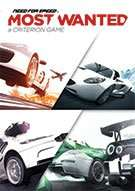 Need for Speed™ Most Wanted Komplettes DLC-Paket [Origin] für 11€ @Amazon.com