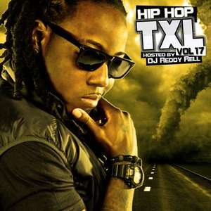 Hip Hop TXL Vol 17 Mixtape