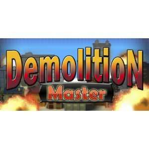 [Amazon[ Android Demolition Master Gratis App des Tages