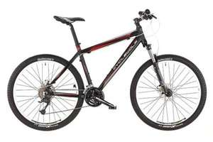 CYCLEWOLF Blackfoot Disc @Jehle - 299,-€ zzgl. Endmontage/Lieferung 35,-€