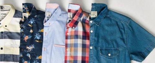 Jack & Jones Hemden - Nur 19,95€ – egal das originale Preis