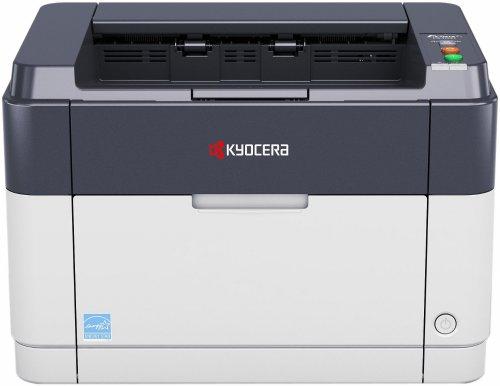 Kyocera ECOSYS FS-1041 monochrome Laserdrucker (1200 dpi, 32MB RAM, USB 2.0) für 55€ inkl. Versand (Idealo: 65€) - Ersparnis: 10€
