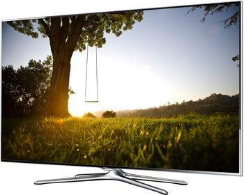 Samsung UE40F6500SSXZG 101 cm (40 Zoll) 3D-LED für 534€ @ MP OHA