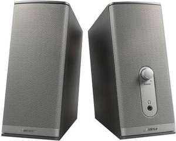[Braunschweig Saturn] Bose Companion 2 Series II für 69,99€ (2.0 PC-Lautsprecher)