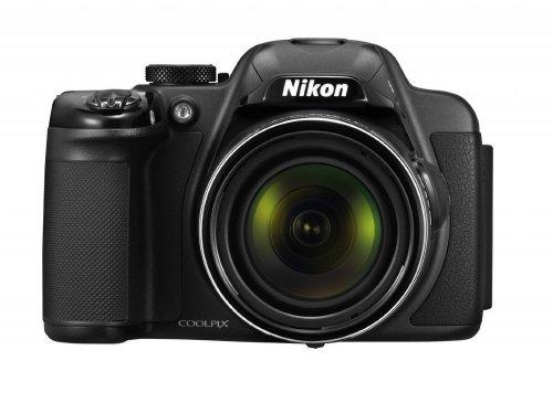 Nikon Coolpix P520 Digitalkamera 18 Megapixel, 42-fach opt. Zoom, 8 cm 3,2 Zoll für 269,97€ inkl. Versand (Idealo: 305€)