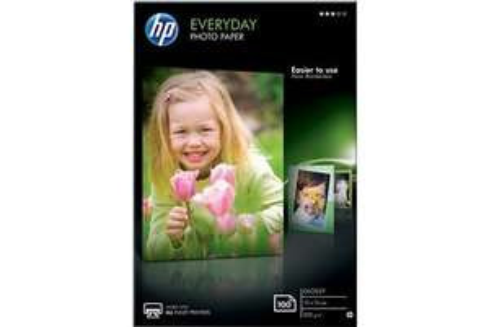 20% auf HP Original Fotopapier