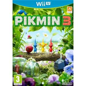 Nintendo Wii U - Pikmin 3 für €30,81 [@Wowhd.co.uk]