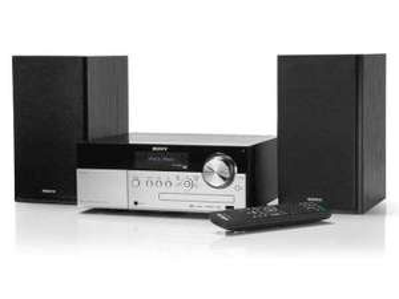 Micro-Hi-Fi-Systemanlage Sony CMT-MX700NI - bei Tchibo %-te