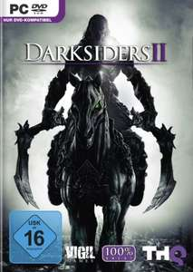 [Steam]  Bei Darksiders II 80 % sparen