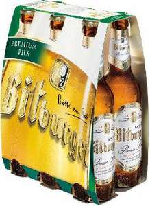 [Offline]  Sixpack Bitburger oder Bit 2,79€ @ Rewe