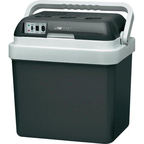 """Clatronic™ - Thermoelektrische Kühlbox """"KB 3481"""" (25 Liter, 12+230 Volt) ab €25,01 [@Conrad.de]"""