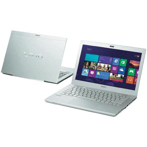 Sony Vaio SVS1313H1ES(13,3) [Core™ i3-3120M-6 GBRAM-GeForce GT 640M-Win 8] für 592€ @Conrad