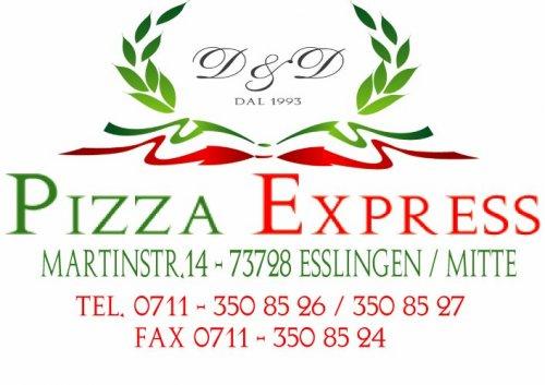 Lokal Esslingen und Stuttgart 20 jähriges Jubiläum - 1 x Familienpizza 2. geschenkt!
