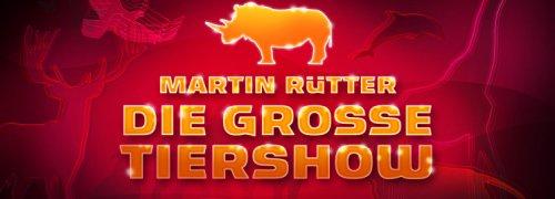 """Freikarten """"Die große Tiershow""""  auf RTL"""