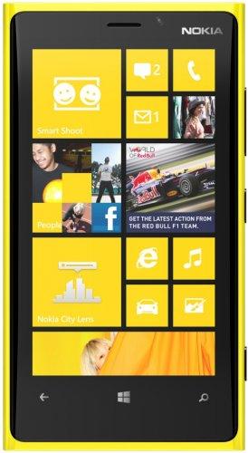 Nokia Lumia 920 (2x Talkline direct Power 60 im D2-Netz)