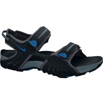 [Lokal] Sandale Nike Santiam 4 für 15 Euro bei real,- blau (men) und hellgelb (women)