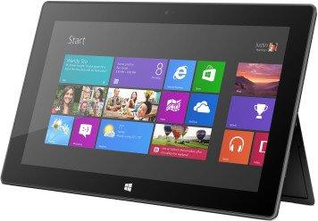 Microsoft Surface RT 32GB Tablet-PC Schwarz für 284,99€ (ggf. +5,95€ VSK) @OTTO.de