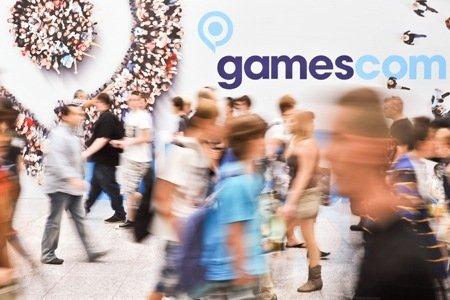 Tageskarte für die GamesCom am Sonntag für 8,50€ statt 15€ @Groupon