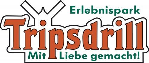 Tripsdrill Tagespass für 500ml frisches Blut 29.7-02.08 2013