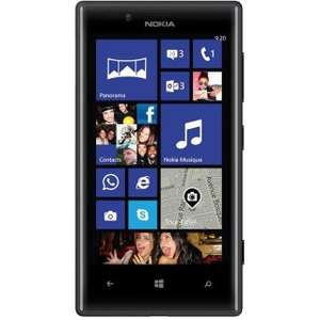 Lumia 720 (schwarz)