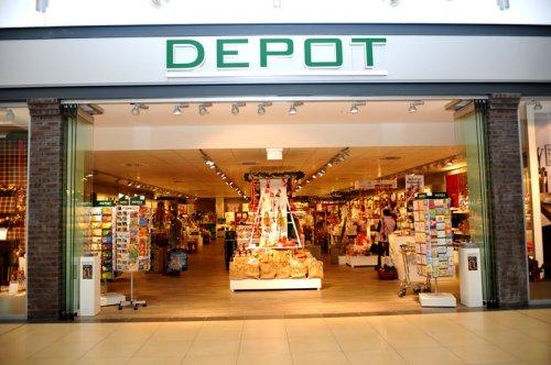 Ab 1.Aug: 50€ Depot-Geschenkgutschein für 40€