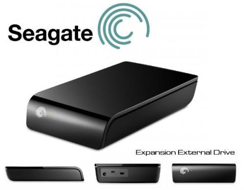 Seagate 2TB externe 3,5´´ Festplatte bei ProMarkt >>OFFLINE/ONLINE<<