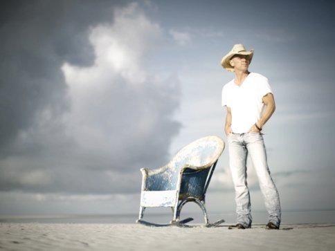 """Gratis """"Life on a Rock"""" Album von Kenny Chesney als Download"""