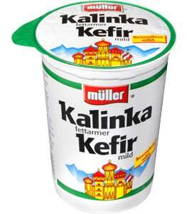 [Kaufland-Berlin] Kalinka Kefir