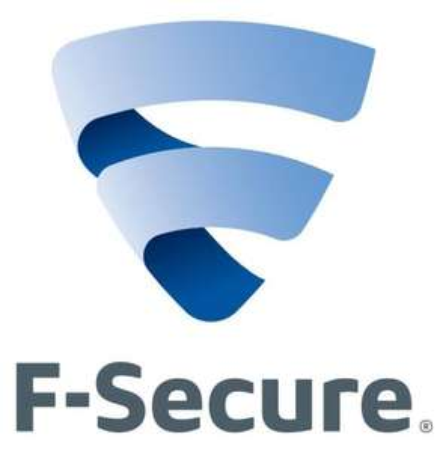 F-Secure Antivirus 1 Jahr kostenlos