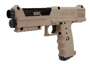 Paintball-Pistole Tippmann Tipx
