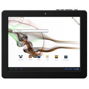 "ODYS LOOX Tablet Wi-Fi (7"") 4GB mit Android 4.0 für 49,90€"