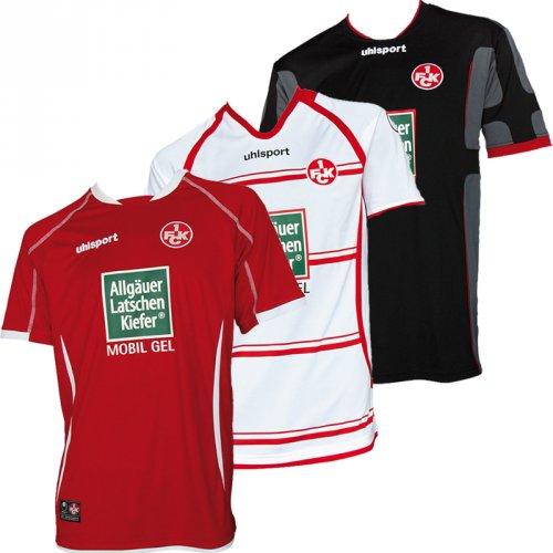 Original  FCK Trikot 2012/2013 für 18,94 Euro