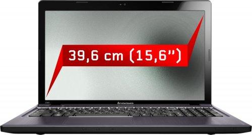 "Lenovo® IdeaPad® Z570[B-Ware][15,6"",Core i3,GeForce®GT 520M, 500 GB HDD, 8 GB RAM,Win7] für 309€ @Lenovo"