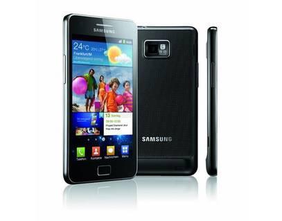 Samsung Galaxy S II (i9100) 16GB für 528€ lieferbar @MeinPaket