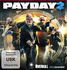 PayDay 2 (PC Version)