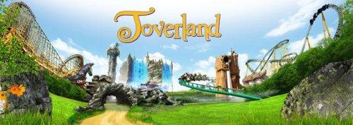 Freizeitpark Toverland: 6,50 Euro Rabatt bei RP Online