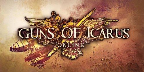 Guns of Icarus Online[Steam] für 5€ @Amazon.com