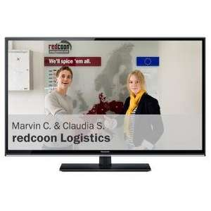 Panasonic TX-L39EM6E +Bluray Player für 399€ @Redcoon
