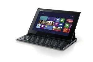 Sony Vaio Duo 11 SVD1121P2E für 656€ @Amazon WHD - Ultrabook/Tablet