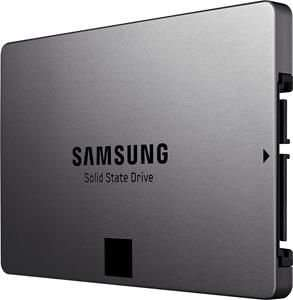 Samsung SSD 840 EVO Series 120GB Basic-Edition (540 MB/s / 410 MB/s) für 99,89€ @computeruniverse